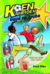 Goud op Aruba