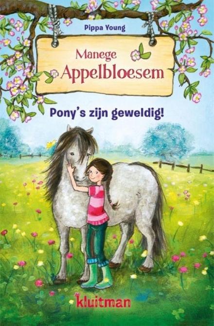 Pony's zijn geweldig