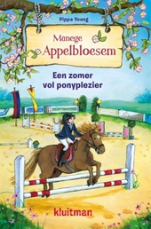 Een zomer vol ponyplezier