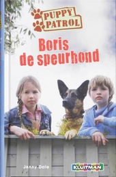 Boris de speurhond