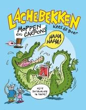 Lachebekken : moppen en cartoons
