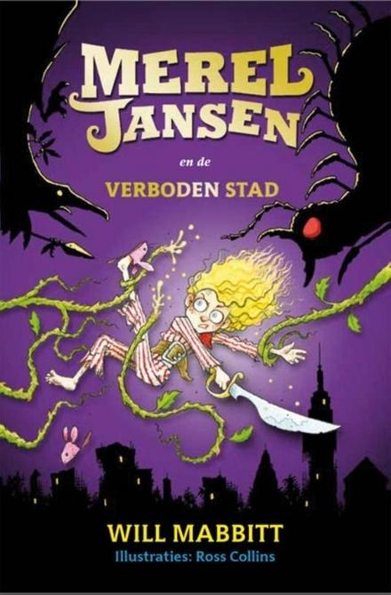 Merel Jansen en de verboden stad