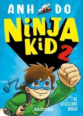 De vliegende ninja