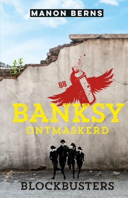 Banksy ontmaskerd