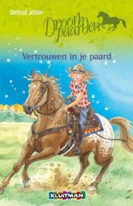 Vertrouwen in je paard