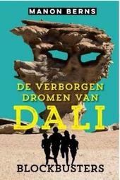 De verborgen dromen van Dalí