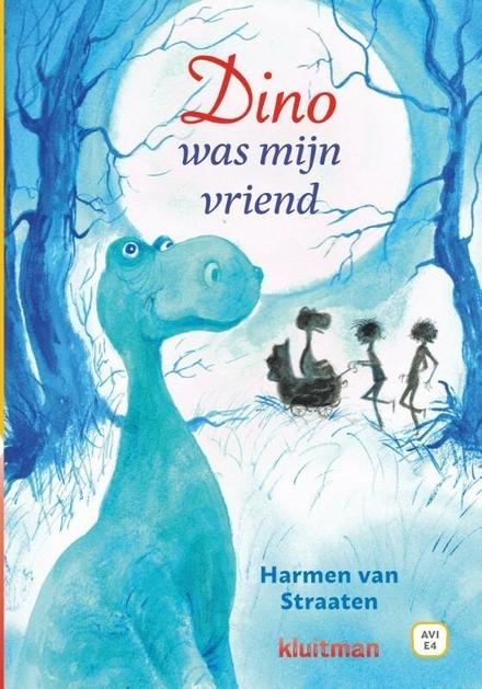 Dino was mijn vriend