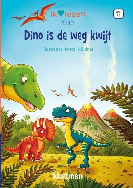 Dino is de weg kwijt