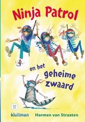 Ninja Patrol en het geheime zwaard