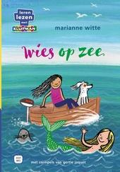 Wies en de zee