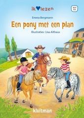Een pony met een plan