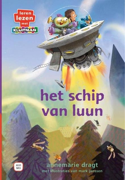 Het schip van Luun