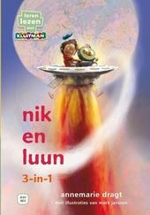 Nik en Luun : 3-in-1