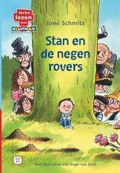 Stan en de negen rovers