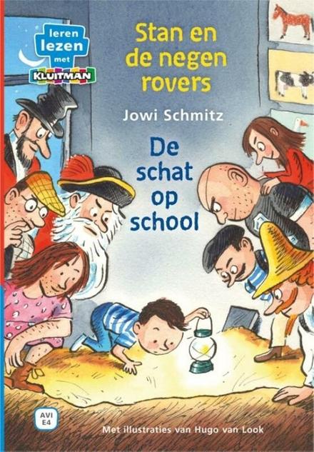 De schat op school