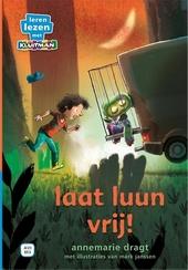Laat Luun vrij!