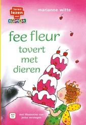 Fee Fleur tovert met dieren