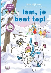 Lam, je bent top!