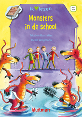 Monsters in de school