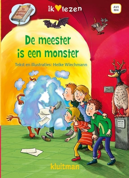 De meester is een monster