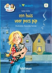 Een huis voor poes Pip