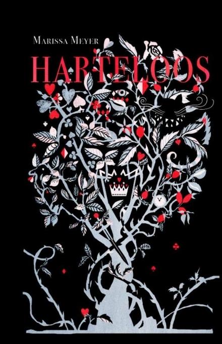 Harteloos - Laat je meenemen naar hartenrijk!