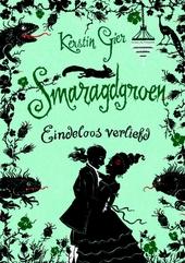 Smaragdgroen : eindeloos verliefd