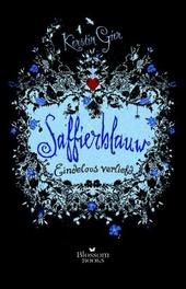 Saffierblauw : eindeloos verliefd