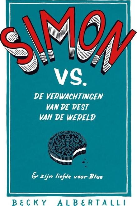 Simon vs. de verwachtingen van de rest van de wereld & zijn liefde voor Blue