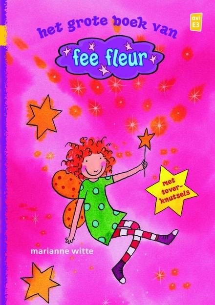 Het grote boek van Fee Fleur