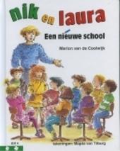 Nik en Laura : een nieuwe school