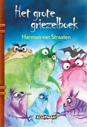 Het grote griezelboek