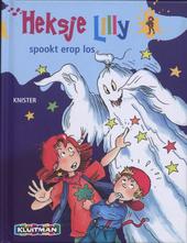 Heksje Lilly spookt erop los