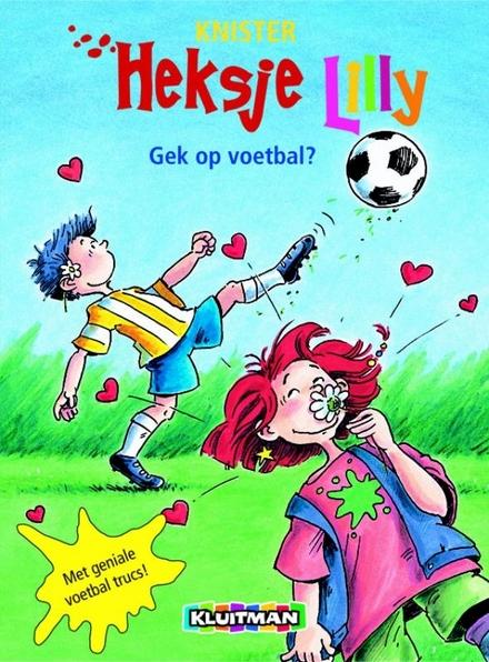 Gek op voetbal?