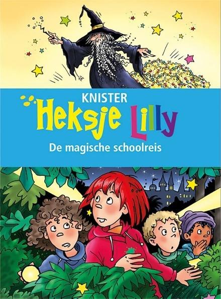 De magische schoolreis
