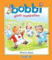 Bobbi gaat voetballen