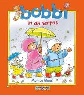 Bobbi in de herfst