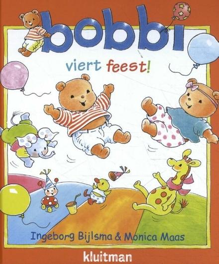 Bobbi viert feest!