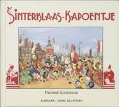 Sinterklaas-kapoentje