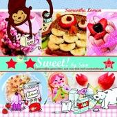 Sweet! by Sam : supervrolijke gerechten, ook voor kids met voedselallergie!
