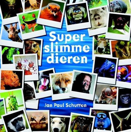Superslimme dieren