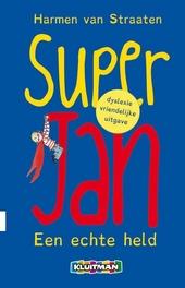 Super Jan : een echte held