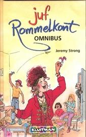 Juf Rommelkont omnibus