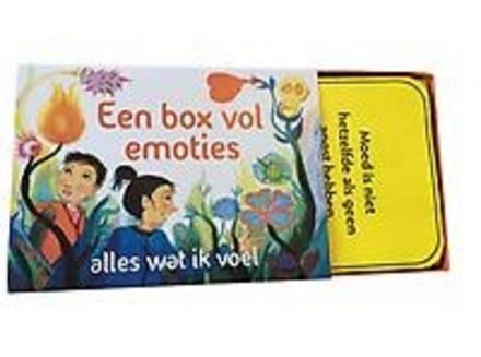 Een box vol emoties : alles wat ik voel