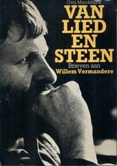 Van lied en steen : brieven aan Willem Vermandere