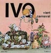 Ivo viert carnaval