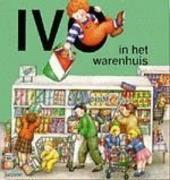 Ivo in het warenhuis