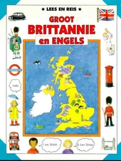 Groot-Brittannië en Engels