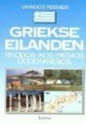 Lannoo's reisgids Griekse eilanden : Rhodos en de Dodekanesos