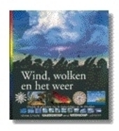 Wind, wolken en het weer